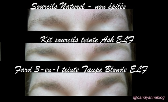 swatch comparatif avant apres sourcils elf kit eyebrow fard trois en un.jpg